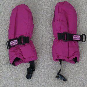 CALIKIDS - Waterproof mitts